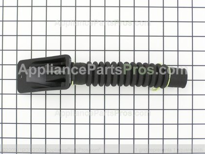 GE Connector-Hose Asm WH41X10091 from AppliancePartsPros.com