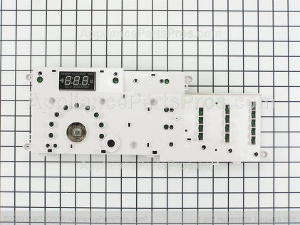 GE Control Board Assembly WH12X10355 from AppliancePartsPros.com