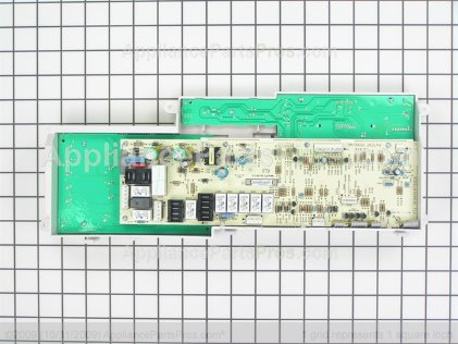 GE Control Board Asm WH12X10468 from AppliancePartsPros.com