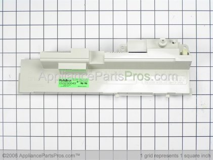 GE Control Board Assembly WD21X10116 from AppliancePartsPros.com