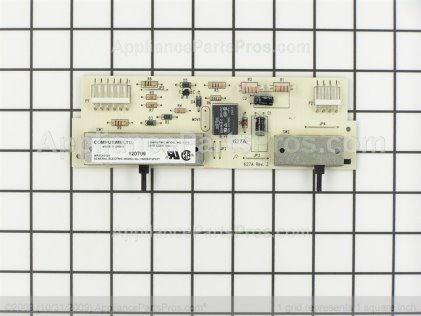 GE Control Board WR55X129 from AppliancePartsPros.com