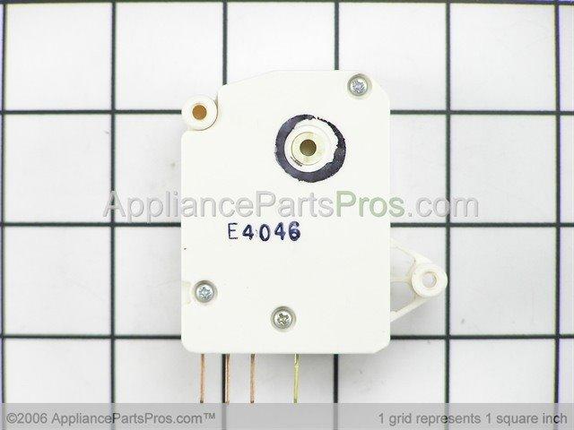 GE WR09X10049 Defrost Control  AppliancePartsPros
