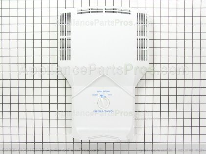 GE Control & Duct Service Kit WR49X10273 from AppliancePartsPros.com