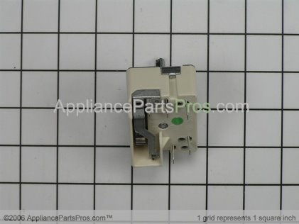 GE Control Element WB23M9 from AppliancePartsPros.com