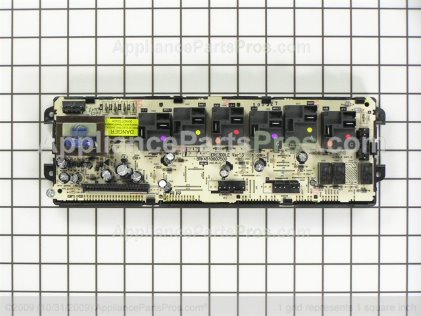 GE Control Erc WB27T10445 from AppliancePartsPros.com