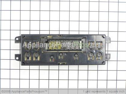 GE Control ERC3B-ET2 WB27T10174 from AppliancePartsPros.com