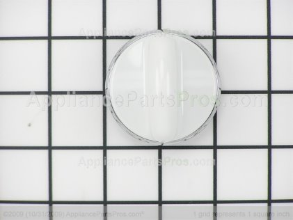 GE Control Knob Assembly WH01X10310 from AppliancePartsPros.com