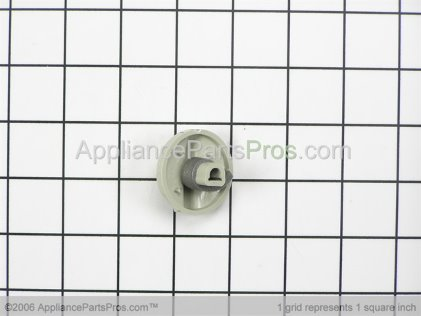 GE Control Knob WJ12X10009 from AppliancePartsPros.com