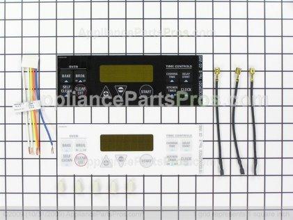 GE Control Ovn ERC3B-Kit WB27X23660 from AppliancePartsPros.com