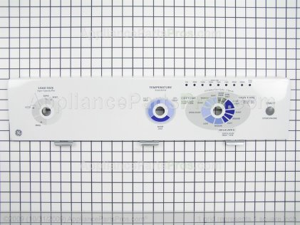 GE Control Panel Asm WH42X10302 from AppliancePartsPros.com
