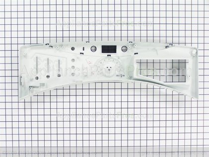GE Control Panel Asm Ww WH42X10580 from AppliancePartsPros.com