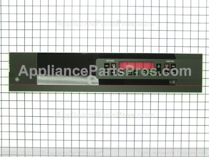 GE Control Panel WB36K5066 from AppliancePartsPros.com