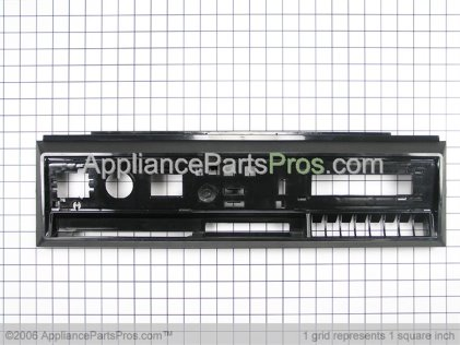 GE Control Panel WD34X638 from AppliancePartsPros.com