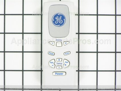 GE Control, Remote WJ26X10354 from AppliancePartsPros.com