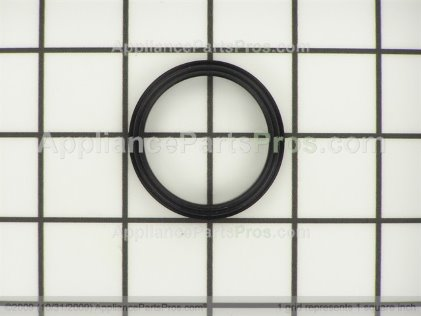 GE Control Seal-Black WB32K5035 from AppliancePartsPros.com