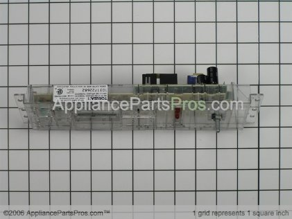 GE Oven Control Board WB27K10140 from AppliancePartsPros.com