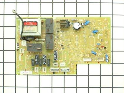 GE Control Unit WJ28X10039 from AppliancePartsPros.com