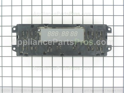 GE Control WB27K10148 from AppliancePartsPros.com