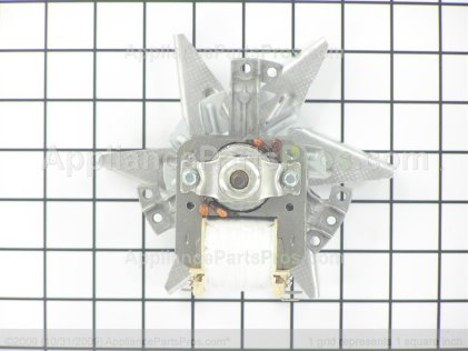 GE Convection Fan Motor WB26K10003 from AppliancePartsPros.com