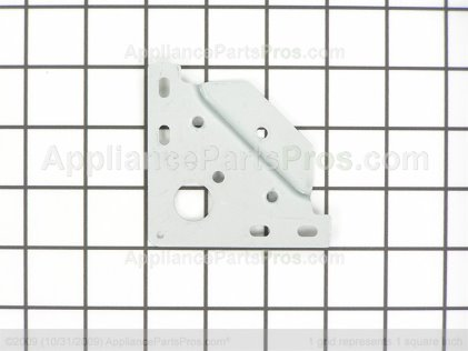 GE Corner Bracket WH16X10077 from AppliancePartsPros.com