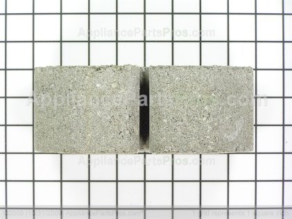 GE Counterweight WH01X10303 from AppliancePartsPros.com