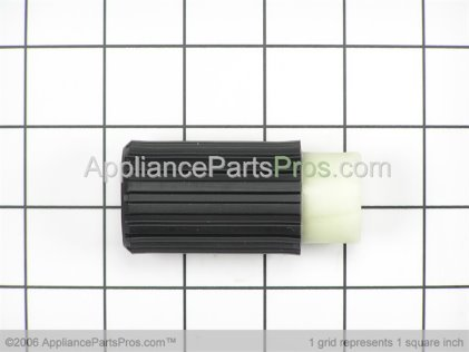 GE Coupling Agitator WH1X2641 from AppliancePartsPros.com