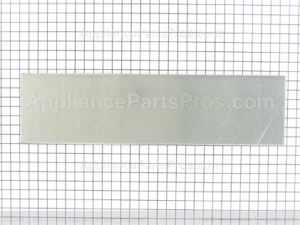 """GE Cover 30"""" WB56X10412 from AppliancePartsPros.com"""