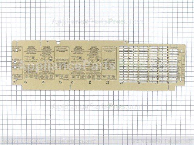 Ge Wr82x10109 Cover Access Appliancepartspros Com