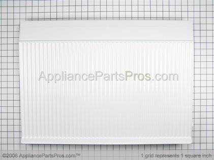 GE Cover Assembly Ve WR32X10214 from AppliancePartsPros.com