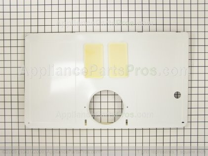 GE Cover Assembly WR17X2628 from AppliancePartsPros.com