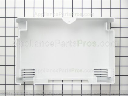 GE Cover Bucket Disp WR17X10769 from AppliancePartsPros.com