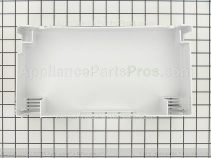 GE Cover Bucket Disp WR17X10779 from AppliancePartsPros.com