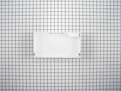 GE Cover Bucket Disp WR17X11968 from AppliancePartsPros.com
