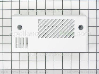 GE Damper Cover WR02X13409 from AppliancePartsPros.com