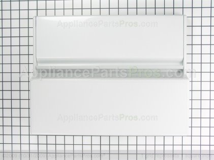 GE Cover &amp; Dr Assembly WR17X3439 from AppliancePartsPros.com