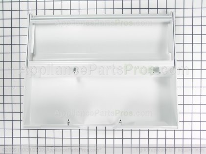 GE Cover & Dr Assembly WR17X3439 from AppliancePartsPros.com