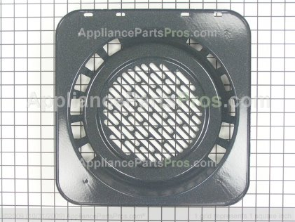 GE Cover Fan (convx) WB26T10053 from AppliancePartsPros.com