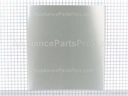 GE Cover Front Decorative WD27X10274 from AppliancePartsPros.com