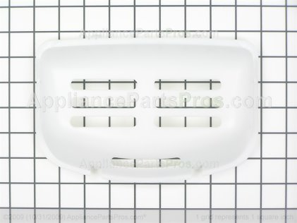 GE Cover Lamp Fz WR02X11658 from AppliancePartsPros.com