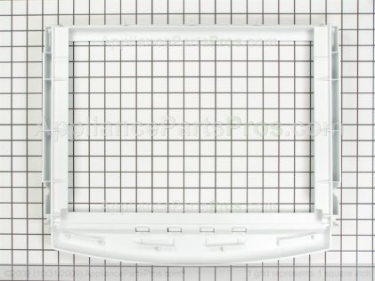 GE Cover Middle Pan WR32X10197 from AppliancePartsPros.com