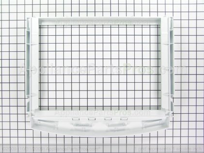 GE Cover Middle Pan WR32X10288 from AppliancePartsPros.com