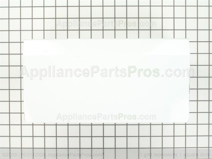 GE Cover Mtr & Solenoid WR17X11460 from AppliancePartsPros.com