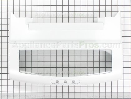 GE Cover Pan Asm. WR31X10044 from AppliancePartsPros.com