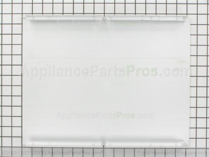 GE Cover Pan WR32X1157 from AppliancePartsPros.com
