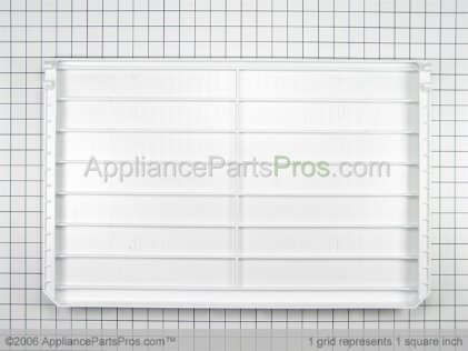 GE Cover Pan WR32X864 from AppliancePartsPros.com