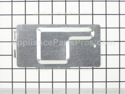 GE Cover Safety WE01X10176 from AppliancePartsPros.com