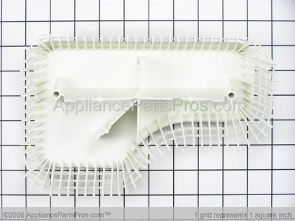 GE Cover, Sump WD12X417 from AppliancePartsPros.com