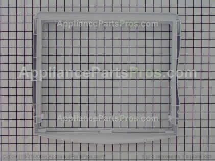 GE Cover Top Pan Assy WR32X10565 from AppliancePartsPros.com
