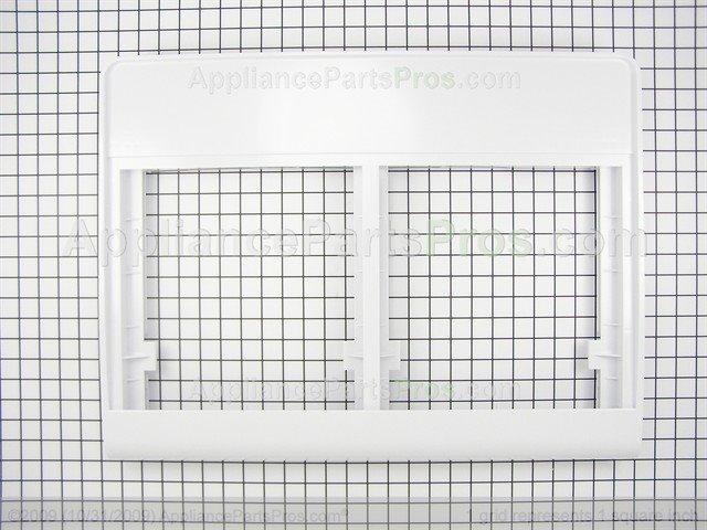 Ge Wr17x11662 Vegetable Pan Cover Appliancepartspros Com