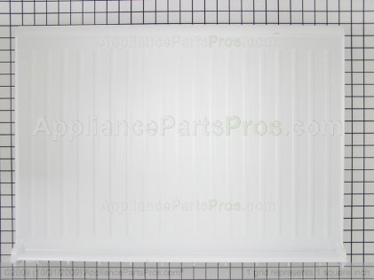 GE Cover Veg Pan Asm WR32X10457 from AppliancePartsPros.com